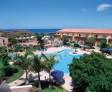 View over the Hotel Jardin del Conde in the Valle Gran Rey