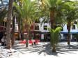 Lively town squares of San Sebastian de La Gomera