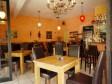 Tasteful Valle Gran Rey restaurant in a Mediterranean style