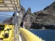 Los Organos boat tours La Gomera