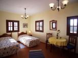 Successful vacation in the Casa de los Helechos