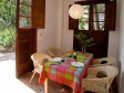 Spacious holiday apartment Flamboyant in Hermigua
