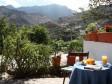 Studio Mango with terrace in Hermigua